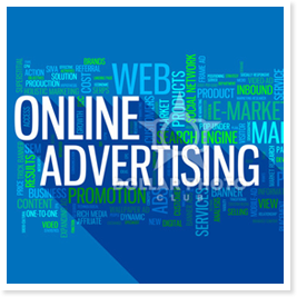 online advertising a section image for PR & Branding Resources