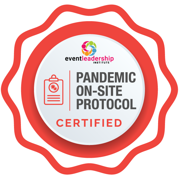 Pandemic On-Site Protocol Certification