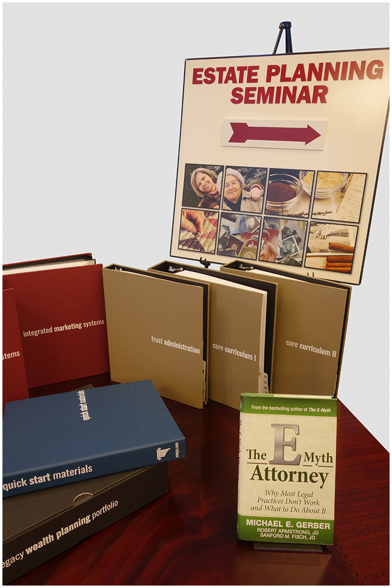 Seminars-Materials