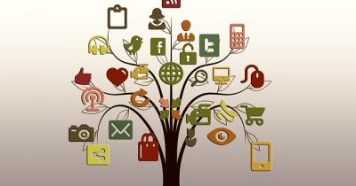 Using Social Media to Make Your Mark