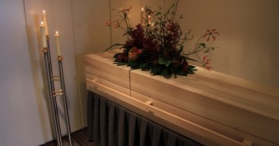Video Tour: Behind the Scenes at a Funeral Home