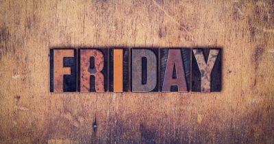 Why I Hate Fridays