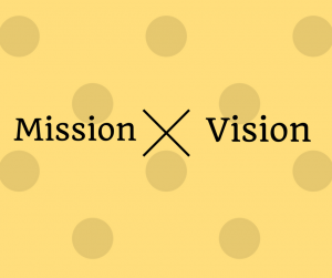 google company vision and mission statements