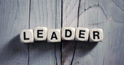 How Do You Spell Leader?