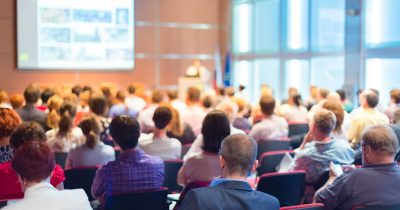 New Seminar Invitation Helps You Brand and Grow Your Business