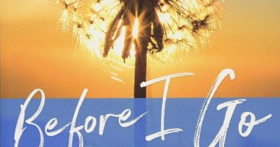 """Before I Go"" Book Review"