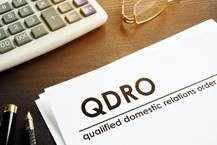 QDRO: Not Just for Divorce Anymore