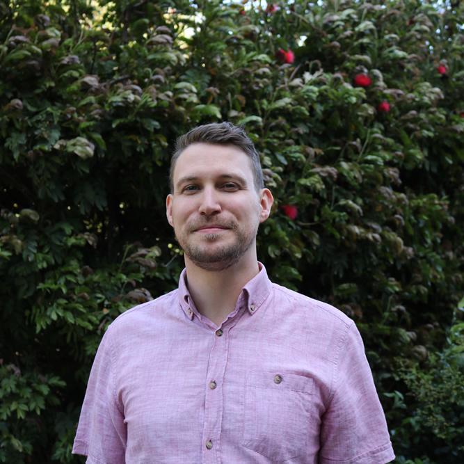 Aaron Schafer