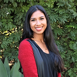 Nicole Laforteza